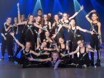 Wyjazd tanecznej reprezentacji PL na turniej do Włoch!