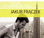 Krakowski perkusista w CARNEGIE HALL ! ! !