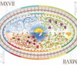 Kalendarz Fibonacci 2017