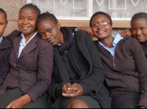 Wykończymy szkołę w Kenii!