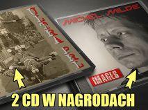 Debiutancka płyta pt. IMAGES (muzyka elektroniczna)