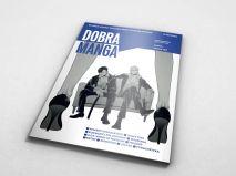 Magazyn 'Dobra Manga'