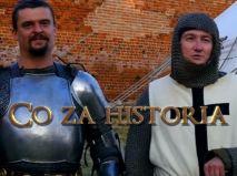 Co Za Historia polski kickstarter