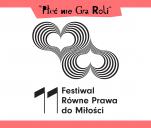 Festiwal Równe Prawa do Miłości