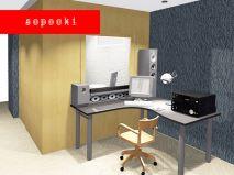 Radio Sopocki - nowe studio nowa audycja!