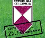 Republika Karnawału rzecz o Le Madame