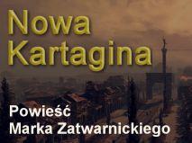 Książka 'Nowa Kartagina' ciekawe projekty