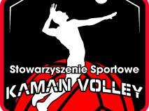 Kaman Volley - Igrzyska Olimpijskie Auckland 2017