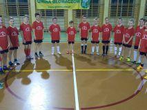 UKS Jastrząb Głowaczów - Zbieramy na TATRY CUP 2017