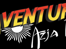 Aventura / Projekt Azja 17 crowdfunding