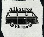 Albatros Ekipa- kolejna wyprawa :)