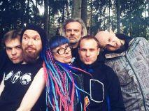 Szerwony Abodus - Nowa Płyta!!! finansowanie społecznościowe