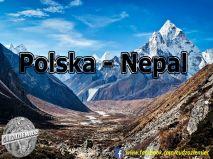 Po szczyt marzeń - Everest! Autostopem do Nepalu
