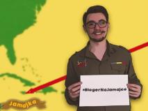 #BlogerNaJamajce