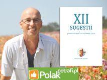 XII SUGESTII - przewodnik do szczęśliwego życia