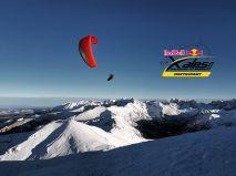 Michał Gierlach w Red Bull X-Alps 2017 ciekawe pomysły