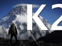 K2 oraz Broad Peak solo!
