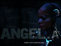 ANGEL.A film SF dla fanów Matrixa i Blade Runnera