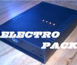 ELECTRO PACK  polski power bank z wyjściem 230VAC