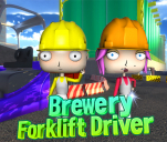 Brewery Forklift Driver