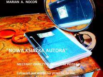 POWYD. Wydanie nowej powieści. finansowanie społecznościowe