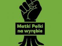 Matki Polki na wyrębie u Papieża Franciszka
