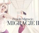 PROJEKT MIGRACJE - MIGRACJE II