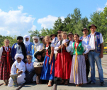 'Górale na Saharze-Nomadzi w Beskidach'