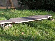 Deska elektryczna longboard