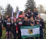 Wyjazd na mistrzostwa świata w OCR do Kanady