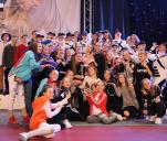 Pomóż tancerzom ESDA wyjechać na Mistrzostwa Świata!