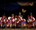 Międzynarodowy Dziecięcy Festiwal Folkloru na Tajwanie