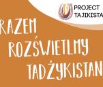 Projekt Tadżykistan - Energia dla Edukacji