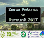 Zorza Polarna w Rumunii 2017!