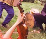 Trio Woźniak / Wachowiak / Kinaszewska - Kolektyw do grania