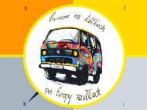 JedziemyPoWolność - Busem na kółkach po Europy zaułkach