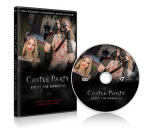 Wydanie DVD filmu 'Castle Party-Enjoy the Darkness'