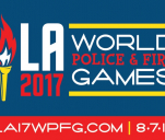 2017 World Police and Fire Games Los Angeles