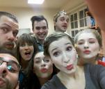 'Stracone zachody miłości' na Festiwalu SzekspirOFF
