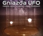 Wydanie książki - Gniazda UFO