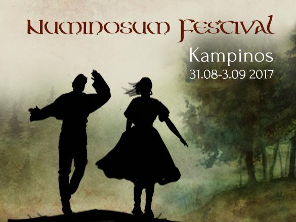 {Numinosum Festival 2017