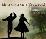 Numinosum Festival 2017