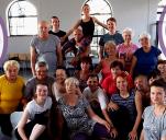 V Międzynarodowy Festiwal Tańca- sztuka w edukacji