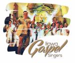 Wydanie 2-płytowego albumu Iława Gospel Singers
