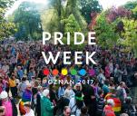 Poznań Pride Week 2017