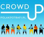 Zorganizuj z nami CrowdUp!