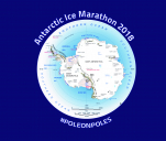 Antarctic Ice Marathon 2018