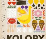 Płyta dla dzieci 'Kolory'