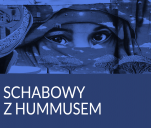 SCHABOWY Z HUMMUSEM. Film o Polakach i muzułmanach