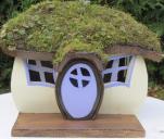 Budownictwo z odpadów-Mały domek modułowy